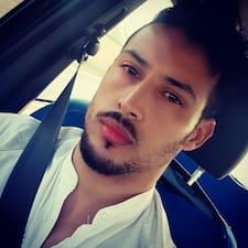 Perfil de usuario de (Samir)Abdeljalil