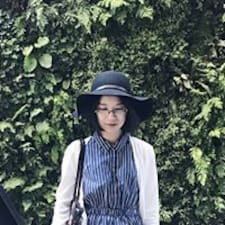 Xinyuan - Uživatelský profil