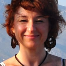 Petra的用戶個人資料