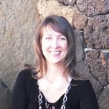 Deborah - Uživatelský profil
