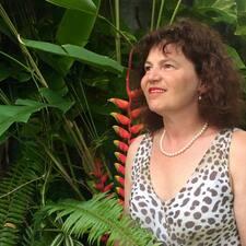 Marie-Odile Kullanıcı Profili