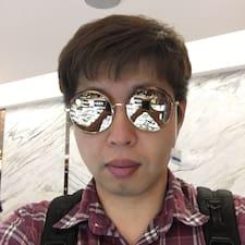 JongHan - Profil Użytkownika