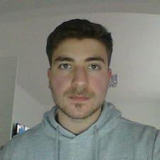 Profil utilisateur de Ali Erdem