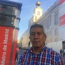 Hernando Kullanıcı Profili