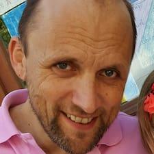 Patrice Brugerprofil