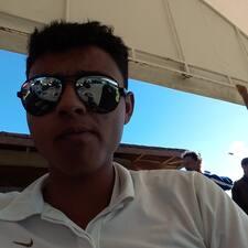 Victor Daniel User Profile