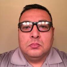 Serapio felhasználói profilja