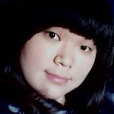Seoung Hee User Profile