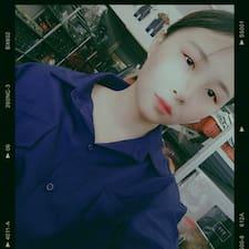 方艳玲 User Profile