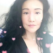Profil Pengguna Chunxiao
