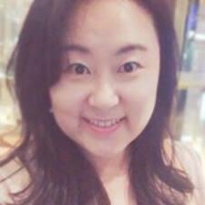 Junghwa Kullanıcı Profili