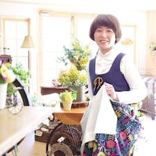 Yoshiko ist ein Superhost.