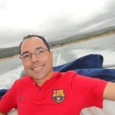 Flavio Brugerprofil