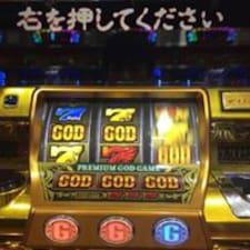 Nutzerprofil von Murayama