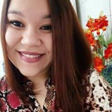 Nutzerprofil von Thais