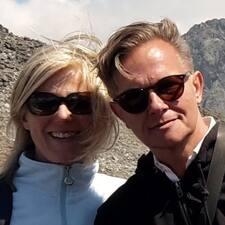 Margareth & Andreas User Profile