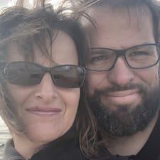 Daniel&Susanne is een SuperHost.