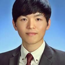 Nutzerprofil von Jun Hyung