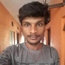 Profil korisnika Dharun Kumar
