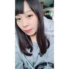 Profil utilisateur de 若綺