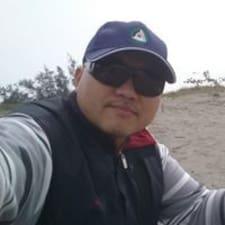 Profil utilisateur de Yen-Chih