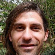 Gorka Jorge Manuel felhasználói profilja
