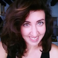 Gabby - Uživatelský profil