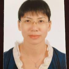 Profil utilisateur de 江燕