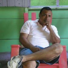 Carlos Antonio User Profile