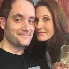Michael And Leona User Profile