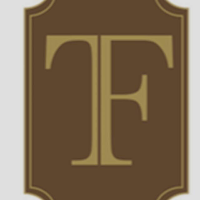 Perfil do utilizador de T&F Suites