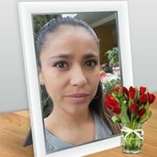 Nadia Libertad - Uživatelský profil