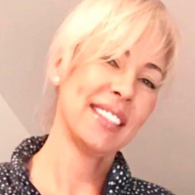 Tatyana felhasználói profilja