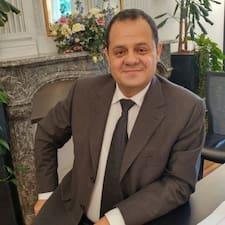 Profil korisnika Djamel Eddine