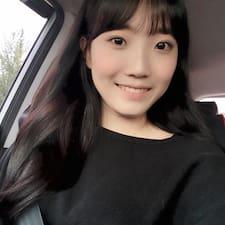 Nutzerprofil von Soo Yeon