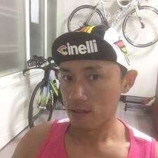 Profilo utente di 鎮瑋