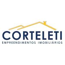 โพรไฟล์ผู้ใช้ Corteleti