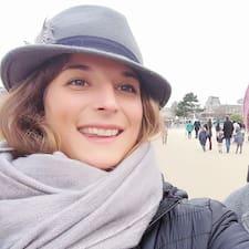Nutzerprofil von Mégane