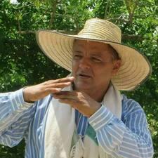Profilo utente di Jorge Iván