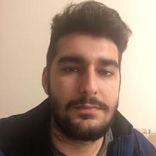 Profil utilisateur de Diyar