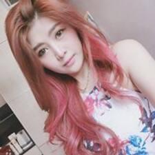 Profil utilisateur de Zoey