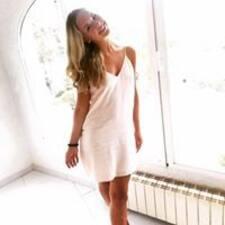Astrid Røsvik Kullanıcı Profili