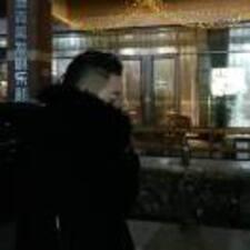 贺楠 - Uživatelský profil