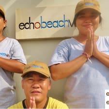 Echo Beach Villa & Apartment's profile photo