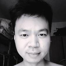 颖捷 felhasználói profilja