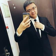 Perfil de usuario de Xiaobo