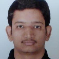 Perfil de usuario de Prathap Reddy