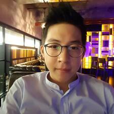 Profil korisnika Siang Chien