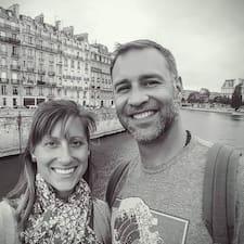 Sara & Josh - Profil Użytkownika