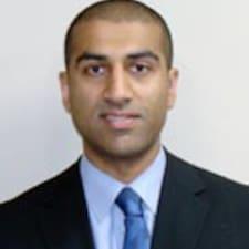 Haider Ali - Profil Użytkownika